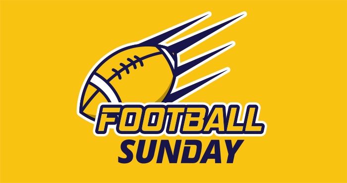 Football Sunday 2017