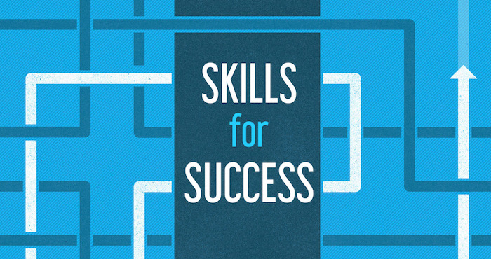 Skills For Success #3 – Living Both Fast and Slow