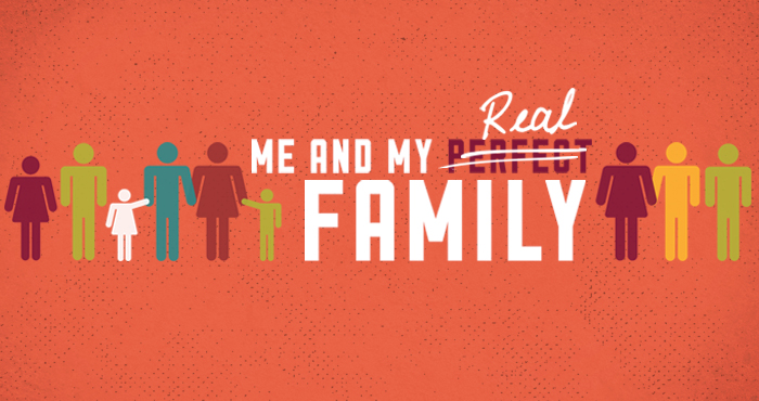 Me And My Real Family #4 – Tame Your Temper