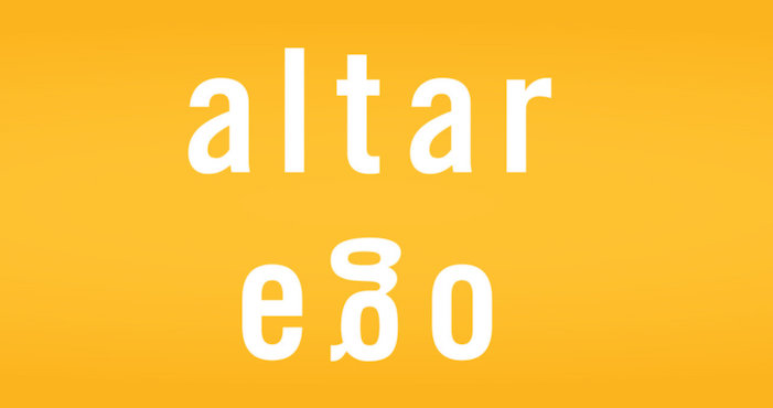 Book Review: Altar Ego