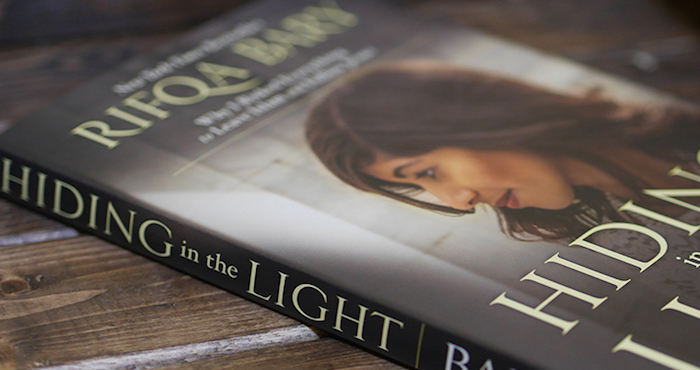 Book Review: Hiding In The Light U2013 Why I Risked Everything To Leave Islam  And