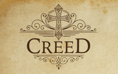 Creed #7 – I Believe in the Forgiveness of Sins