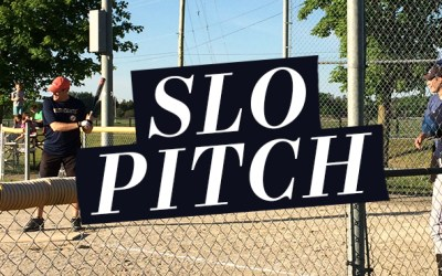 Westheights Slo Pitch Team