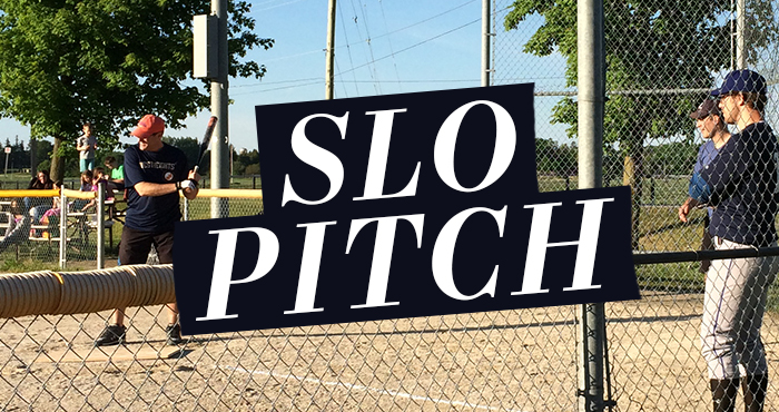 Players Needed For Slo-Pitch Team