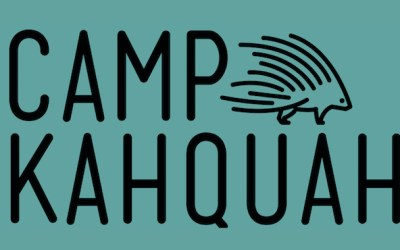 Kahquah Kids Camp Registration