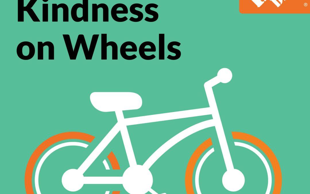 Kindness on Wheels