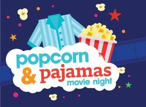 PJ Movie Night @ Dahlonega Baptist Church
