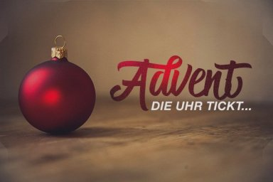 Advent Predigt