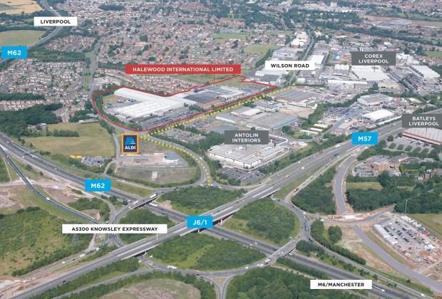 Huyton Halewood Site Aerial 2-a599aef4