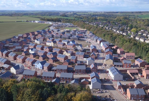 Russell Roof Tiles 2018 £1m MOD Project in Salisbury Plain in Wiltshire resized-ea5da3c2