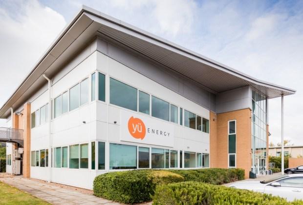Yü Energy Head Office