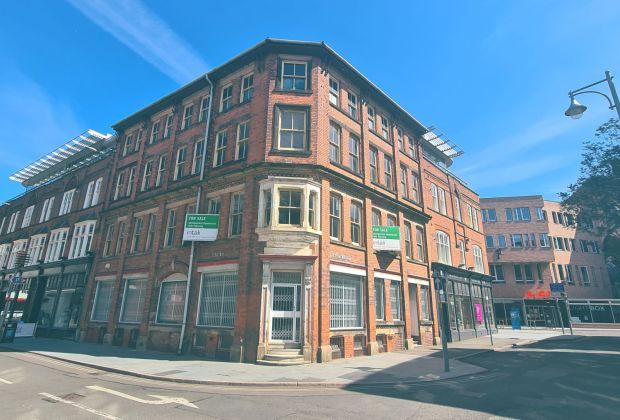 Halford Street, Leicester-a8e8e858