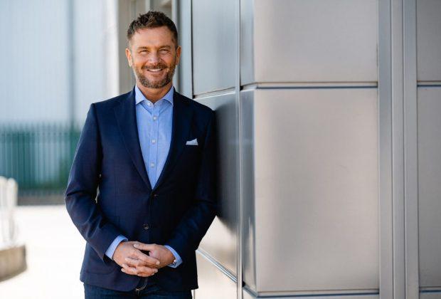 Neil Muller, CEO at Digital Space-fb1ede89