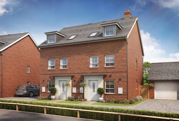DWNW - A typical CGI of a Norbury style home-b9811f6d