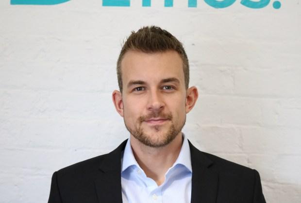 Luke Tobin, CEO of the Unusual Group-c95243d4