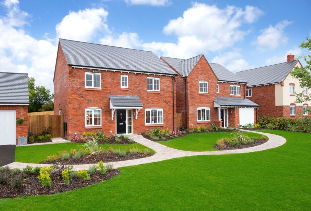 The Goldsmith showhome at Woodland Rise-1ee4631a
