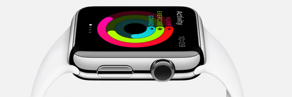Apple Watch Health