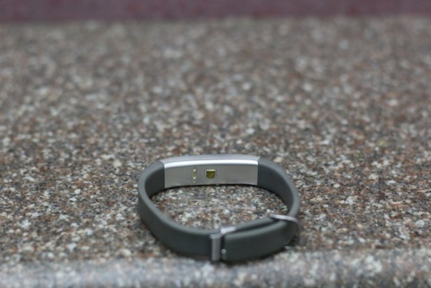 JAWBONE UP3 REVIEW 7