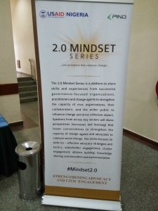 The Mindset 2.0: How to Initiate Effective Advocacy Campaigns