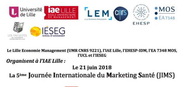 Journée internationale du marketing santé