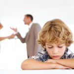 The Impact of Divorce on the Child by Mimi Adeyemi