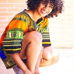 Shades of She : Tyree Elaine