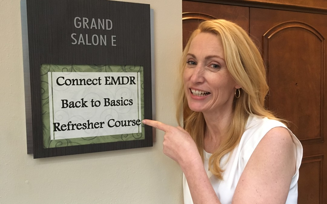 Fast and Furious and Fun! Learning and Connecting at Ft. Lauderdale EMDR Refresher Class