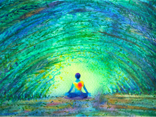The Power of Mindfulness-Based Stress Reduction