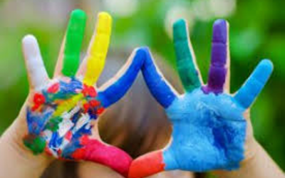 EMDR, Children, and Play Therapy
