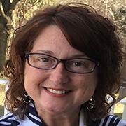 Kathy Knutson, Ph.D.