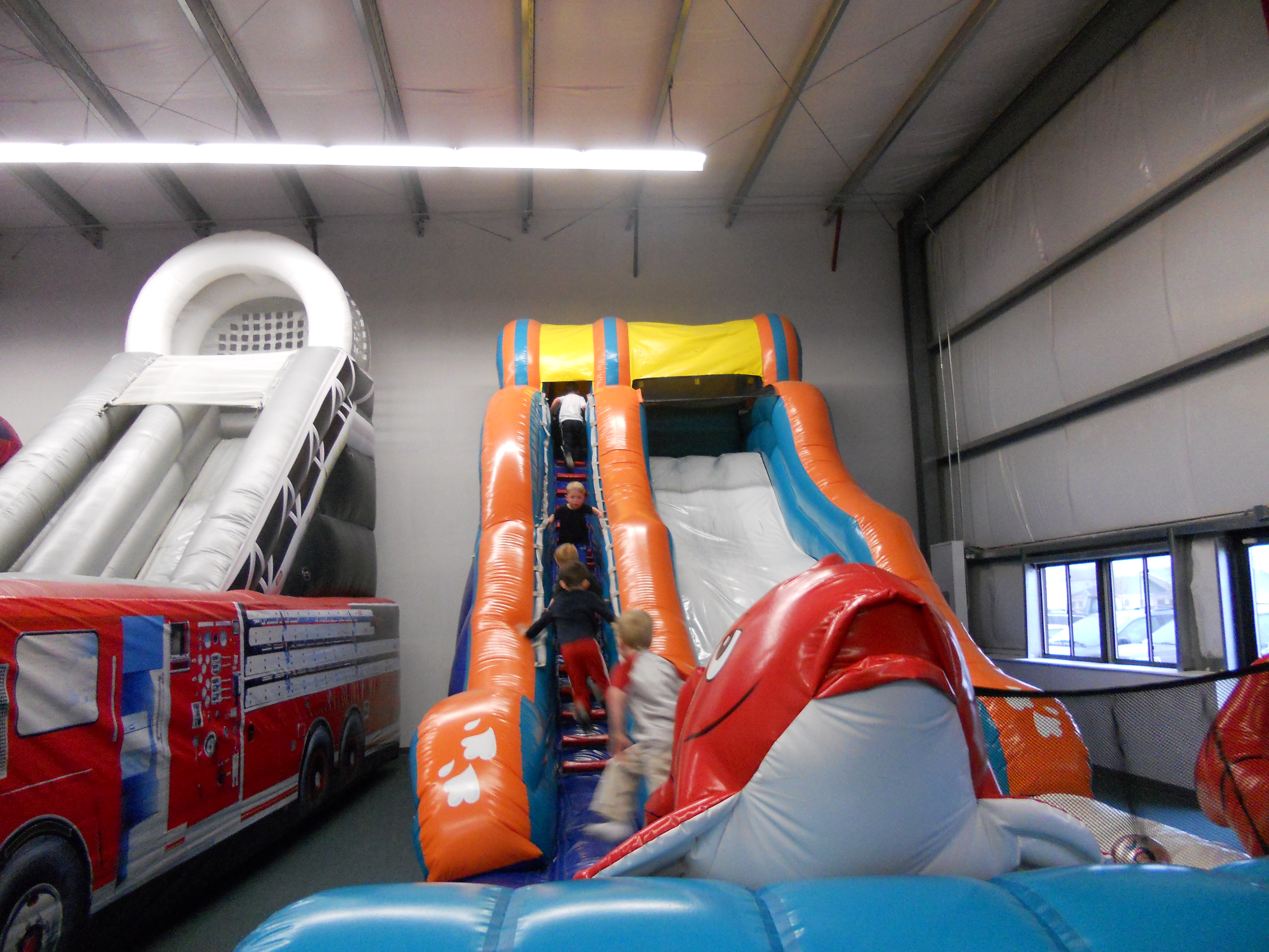 Best Places For Kids Birthday Parties Cbs Connecticut