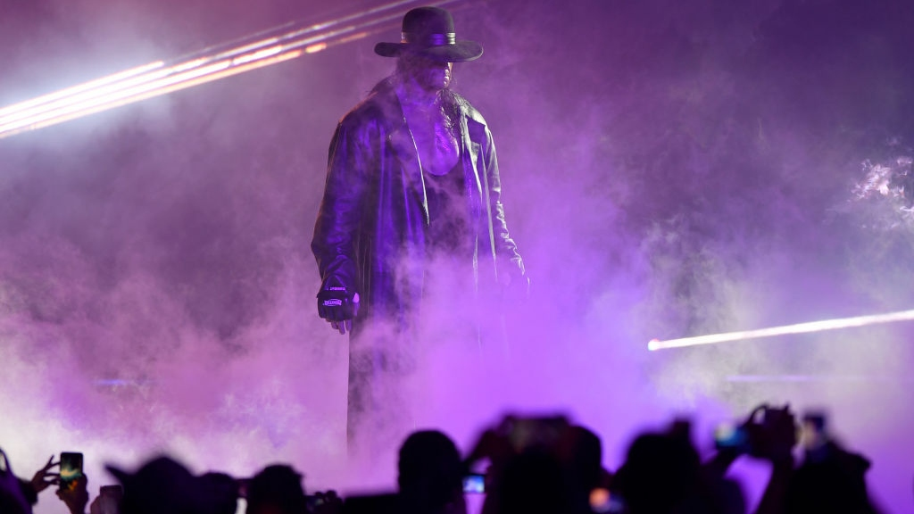 WWE Extreme Rules 2019 Picks: The Undertaker Back With No Holds Barred