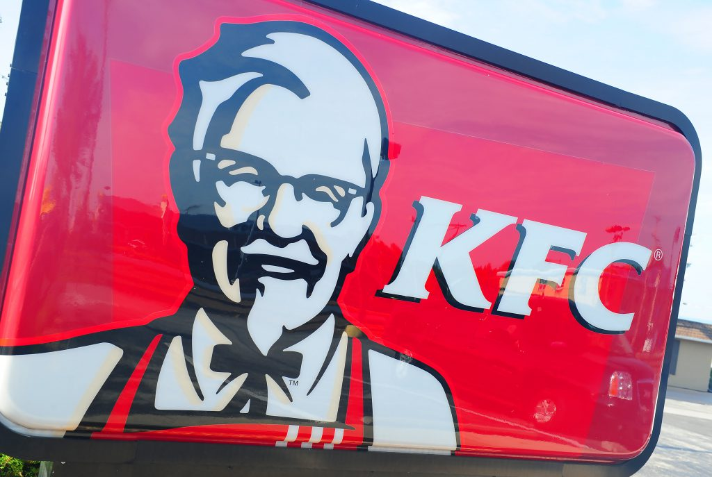 KFC Preserving Colonel Sanders' Home For 'Amazing' Future Project