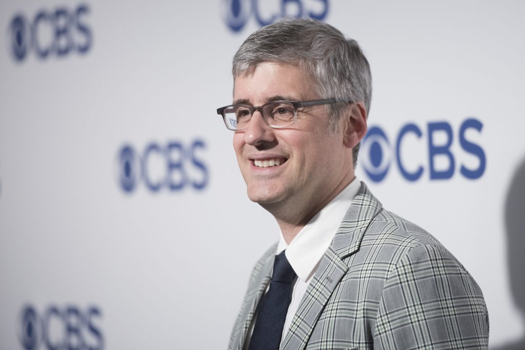 'It's Important To Pursue What You're Interested In': CBS Sunday Morning's Mo Rocca On New Book 'Mobituaries'
