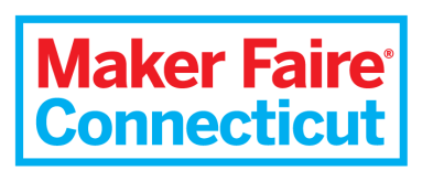 Maker Faire Connecticut logo