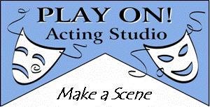 Logo with Make a Scene