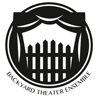Backyard Theater Logo
