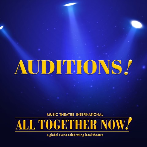 video auditions are being accepted for East Hartford Summer Youth Festival