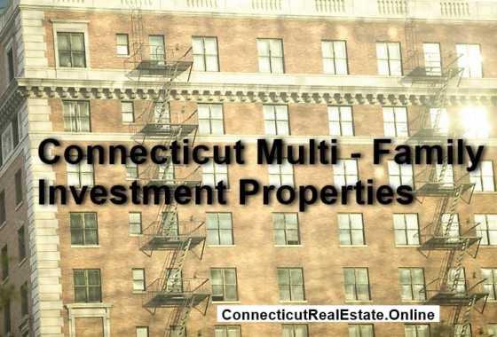 Connecticut Real Estate Investor
