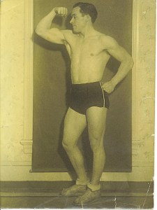 Joe Mills-1935
