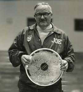 Joe-Mills