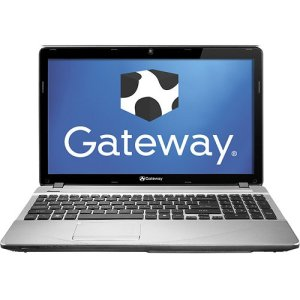 trade-in Gateway NV57H58u laptop used Connecting Point Medford OR