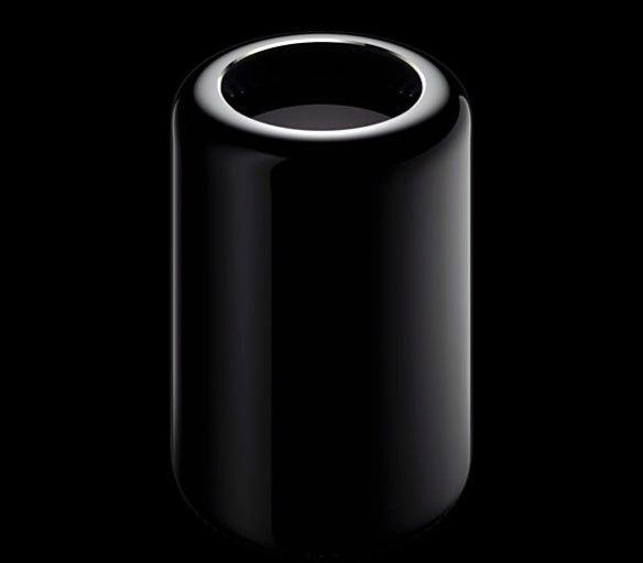The all-new Apple Mac Pro, coming later this year.