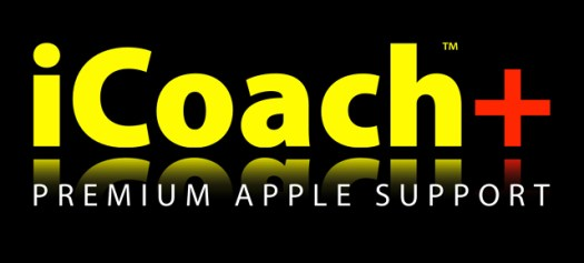 iCoach+, Connecting Point's Premium Apple Support service
