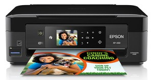 Epson Expression XP-430 All-in-One