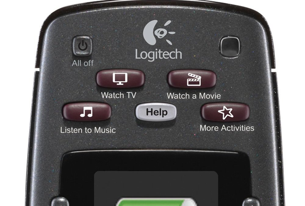 Deal of the Week | Sept. 4, 2015: Logitech Harmony 700 Universal Remote for $49.99 (reg. $99.99)
