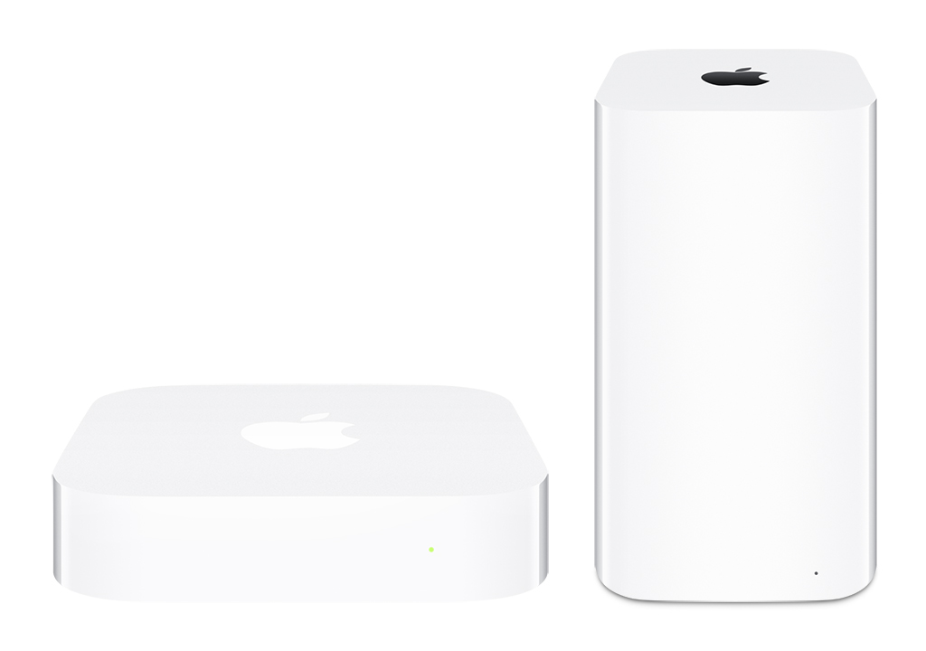 Apple accessories add-ons airport Apple sales Connecting Point Medford OR