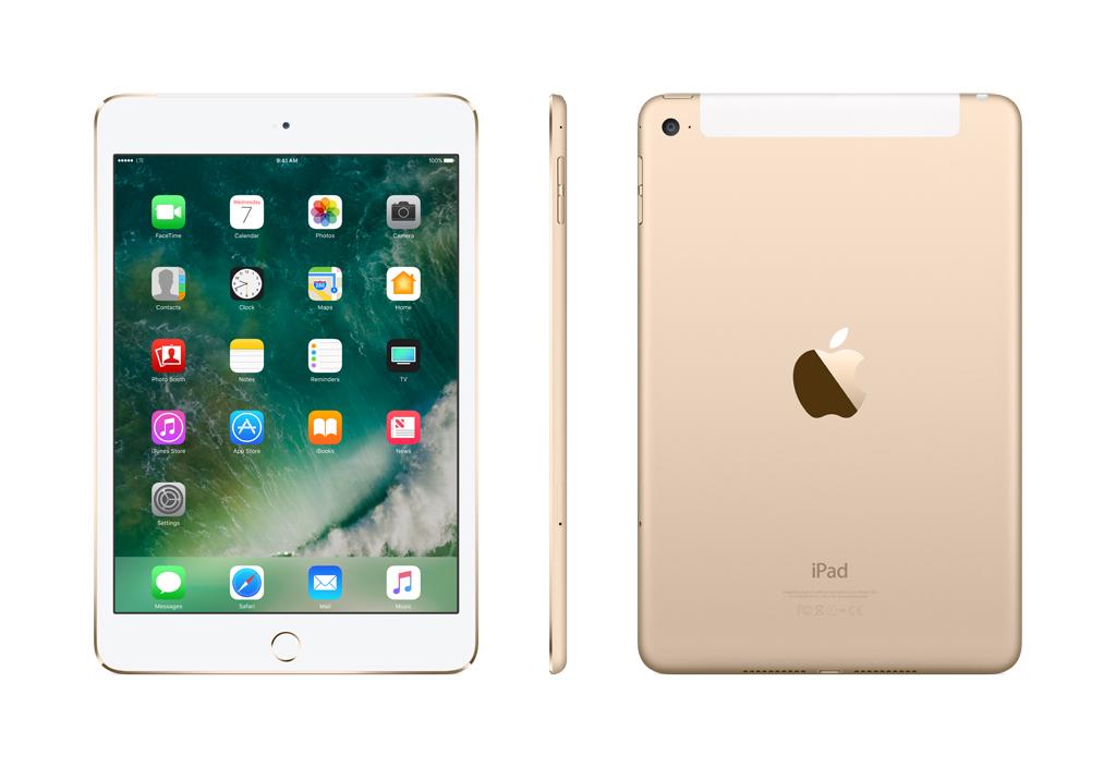 iPad mini 4 Apple tablet sales service Connecting Point Medford Oregon