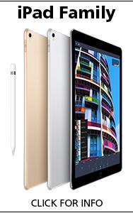 iPad Pro iPad mini 4 Apple Connecting Point information