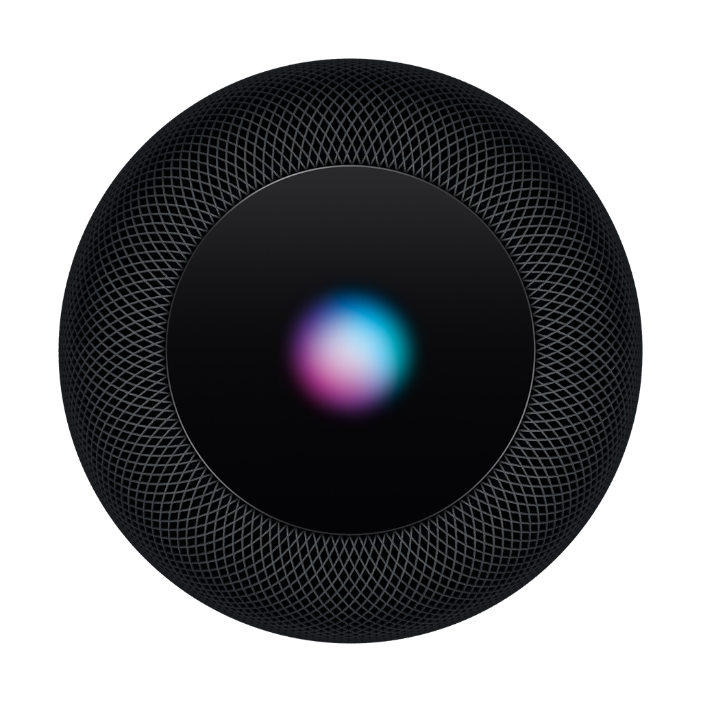 Get HomePod Apple speaker smartspeaker smarthome Siri audio voice HomeKit